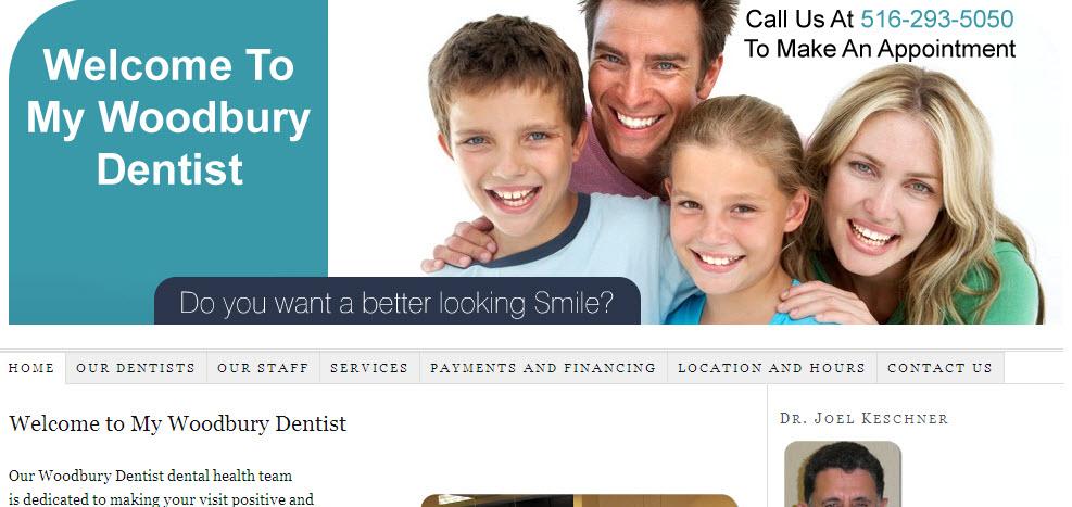 Woodbury Dentist