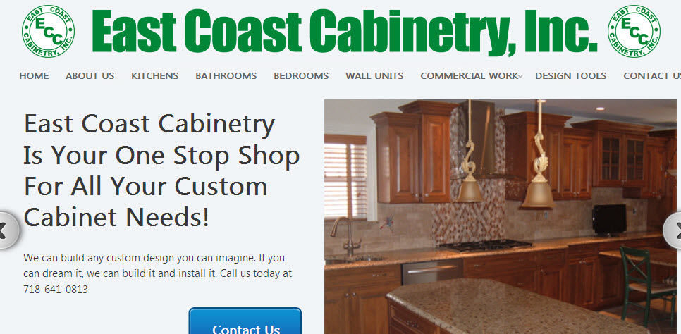 East Coast Cabinetry
