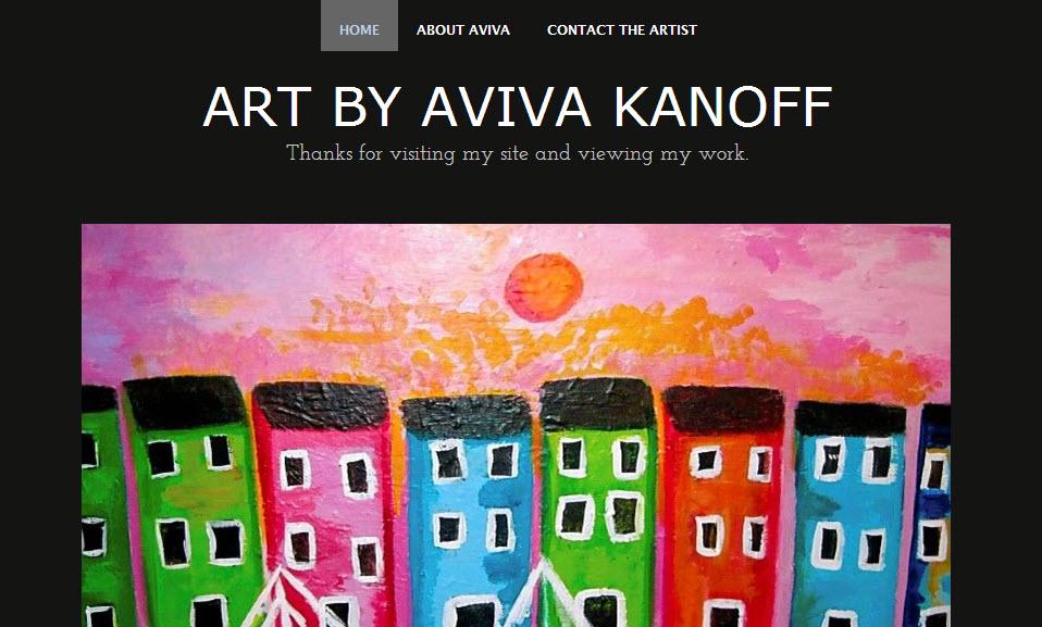 Aviva Kanoff