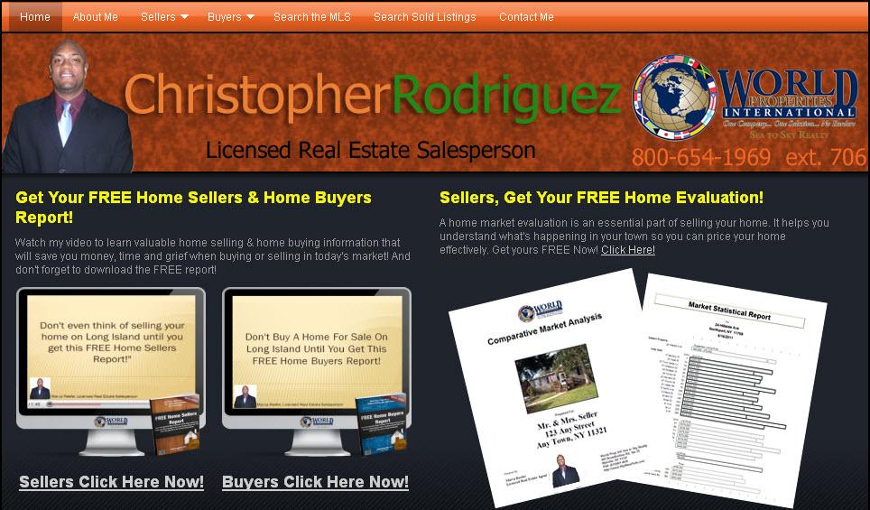 Christopher Rodriguez