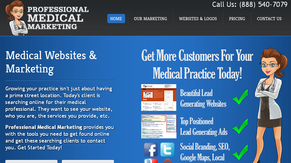 professionalmedicalmarketing
