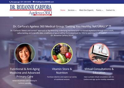 Dr. Carfora