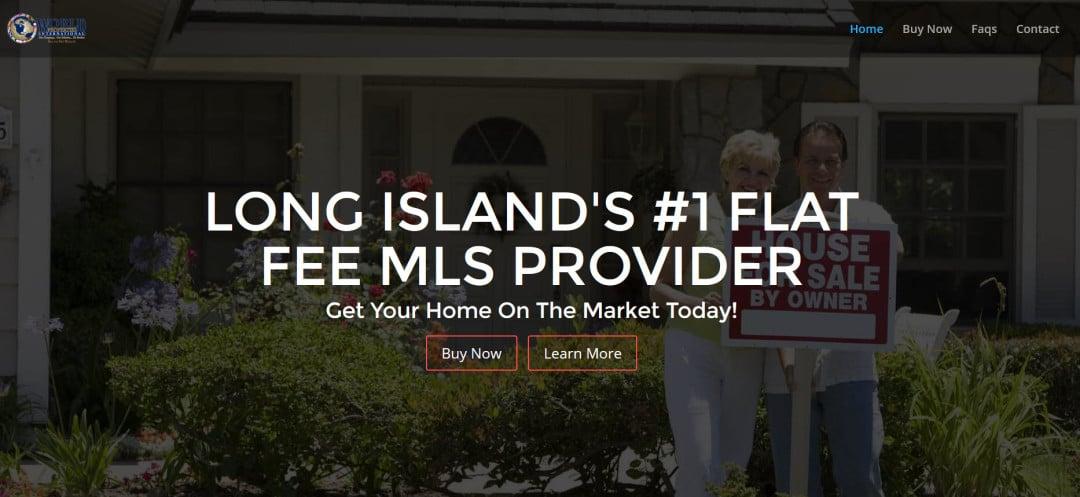 Long Island Flat Fee
