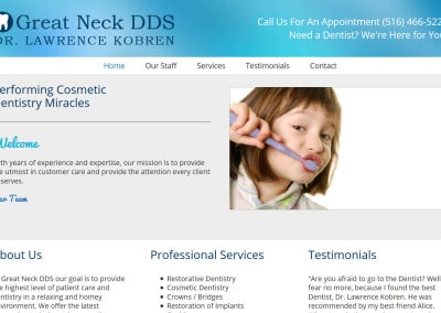 Great Neck DDS