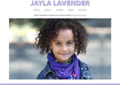 Jayla Lavender