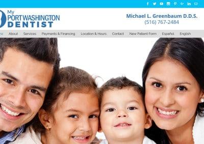 My Port Washington Dentist