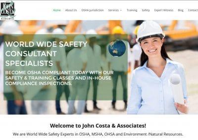 John Costa Associates