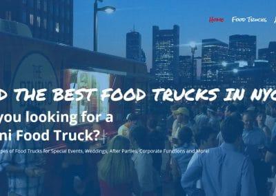 Best Food Trucks NYC
