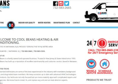 Cool Beans HVAC