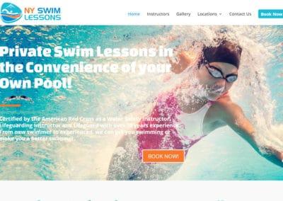 NY Swim Lessons
